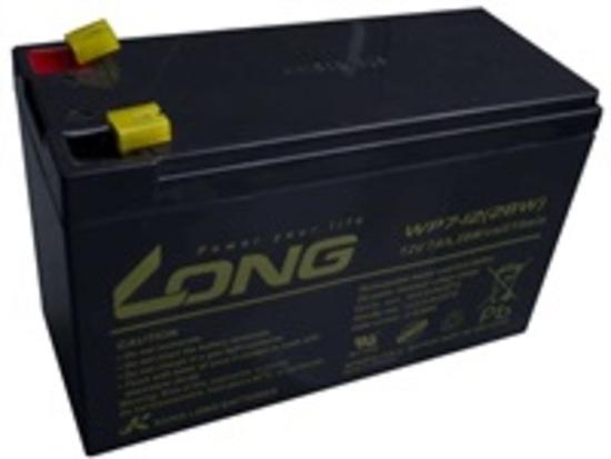 Long 12V/7Ah F1 (WPS7-12)