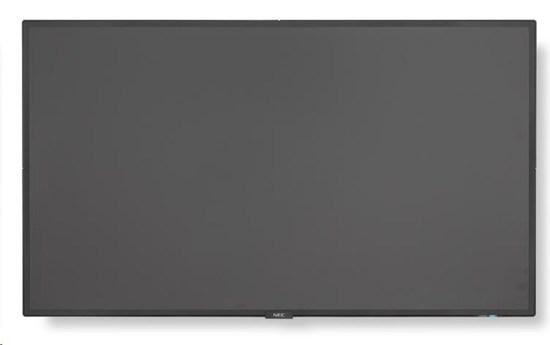 "NEC 40"" velkoformátový display V404 - 24/7, 1920x1080, 500cd, Media Player, 60004033"