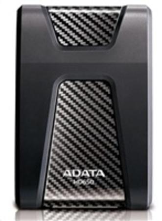 """HDD ext. 2,5"""" ADATA HD650 2TB - černý, AHD650-2TU31-CBK"""