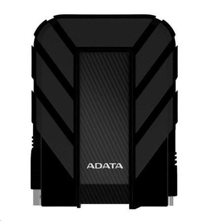 """ADATA Externí HDD 2TB 2,5"""" USB 3.1 HD710 Pro, černá"""