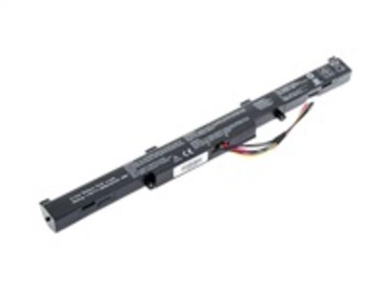 Baterie Avacom pro Asus X550E/X751 Li-Ion 14,4V 2900mAh, NOAS-X550E-P29