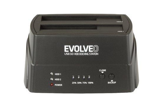 Evolveo HDD USB 3.0 BN-D4U3P, BN-D4U3P