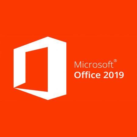 Microsoft Office 2019 pro domácnosti a podnikatele Eng T5D-03216