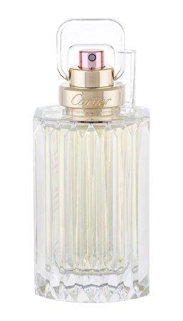 Cartier Carat parfémovaná voda 100ml Pro ženy TESTER