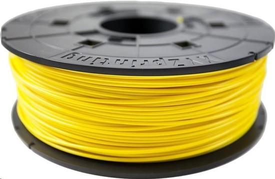 RFPLCXEU0FE - Tisková struna XYZ Junior, PLA, 1.75mm, 0.6kg, Gold, RFPLCXEU0FE