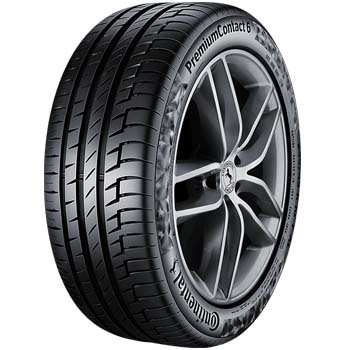 205/50R17 89V PremiumContact 6 FR CONTINENTAL