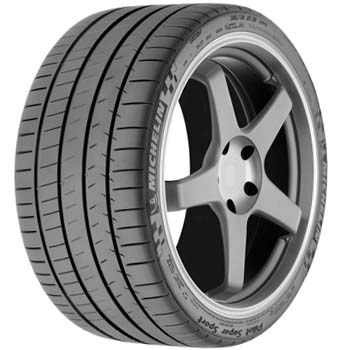 265/35R19 ZR (98Y) XL Pilot Super Sport * MICHELIN