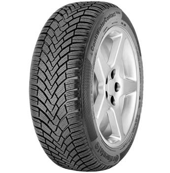 195/60R14 86T ContiWinterContact TS850 CONTINENTAL