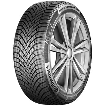 185/65R14 86T WinterContact TS860 CONTINENTAL