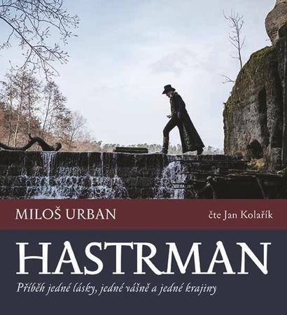 Hastrman - Urban Miloš