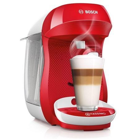 Espresso Bosch TAS1006 Tassimo Happy