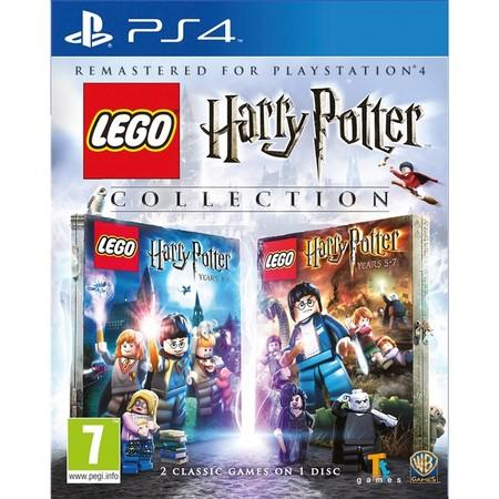 LEGO HARRY POTTER COLLECTION hra PS4