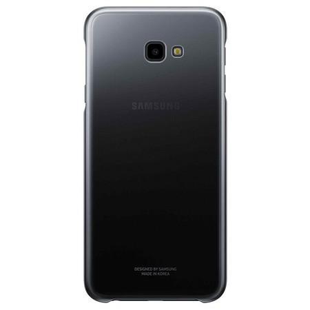 Pouzdro Samsung EF-AJ415CB černé