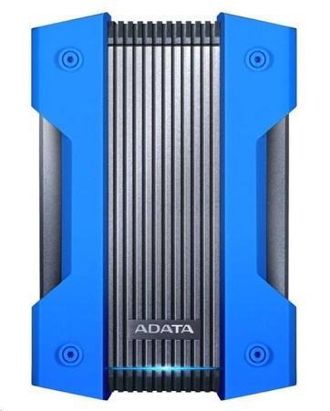ADATA Externí HDD 5TB USB 3.1 HD830, modrý, AHD830-5TU31-CBL