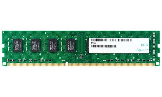 Apacer DDR3 8GB 1600MHz CL9 DL.08G2K.KAM