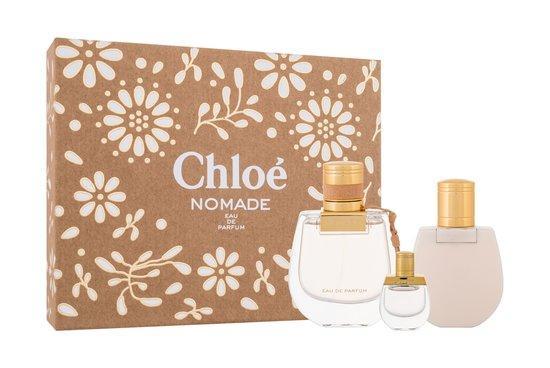Parfémovaná voda Chloe - Nomade , 75ml