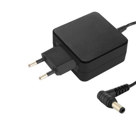 Qoltec Adaptér pro notebooky Dell | 45W | 19.5V | 2.31A | 4.5*3.0+pin, 51560