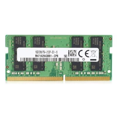 HP DDR4 4GB 2666MHz 4VN05AA#AC3