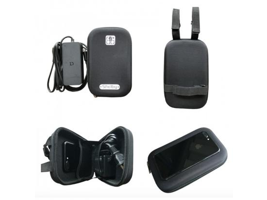 Charger Bag for Xiaomi Scooter (OEM)