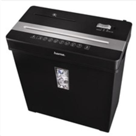 Hama skartovačka Premium X8CD, krížový rez