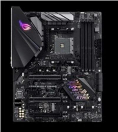 Asus ROG STRIX B450-F GAMING 90MB0YS0-M0EAY0