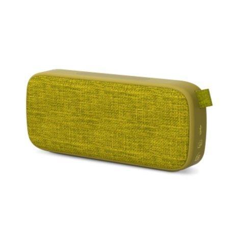 ENERGY Fabric Box 3+ Trend Kiwi, přenosný reproduktor s technologiemi Bluetooth 5.0 a True Wireless Stereo