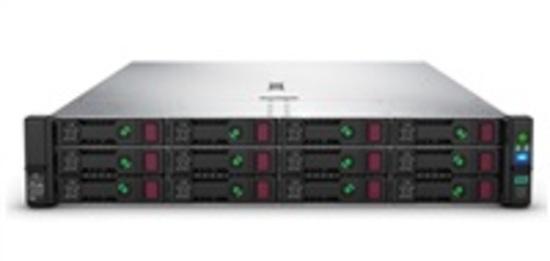 HPE PL DL380g10 4110 (2.1.G/8C/14M/2400) 2x16G P816i-a/4G 12-19LFF+2SFF 2x800Wp RF NBD333 2U 868710-B21 Renew, 868710R-B21