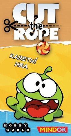 Cut the Rope: Karetní hra, MINDOK