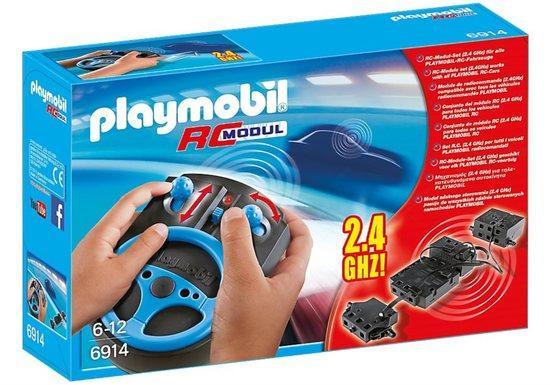 PLAYMOBIL RC Modul Set 6914