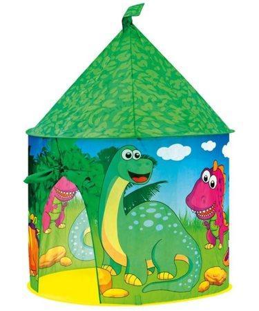Stan dětský Bino - Dinosauří hrad