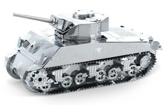 METAL EARTH 3D puzzle Tank M4 Sherman