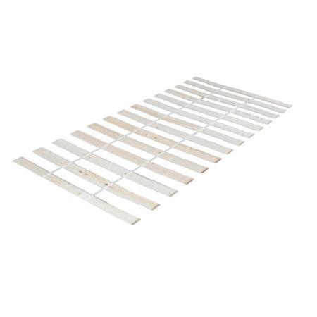 Tempo Kondela Rolovaný rošt, 160x200 cm, PLAZA