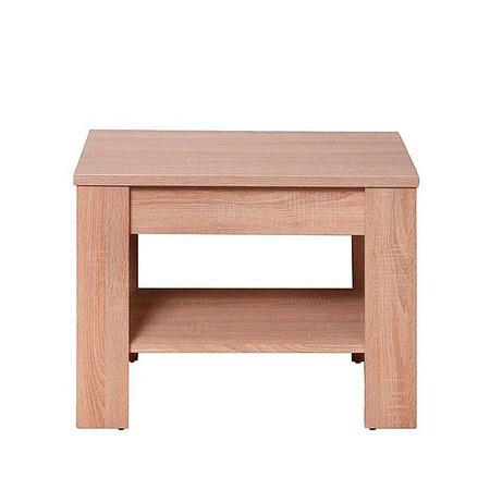 Tempo Kondela Konferenční stolek typ 18, dub sonoma, GRAND