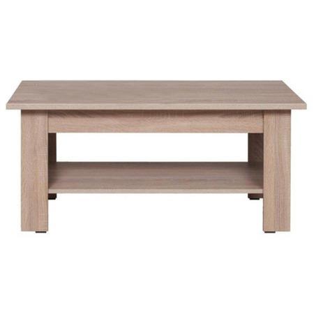 Tempo Kondela Konferenční stolek typ 19, dub sonoma, GRAND