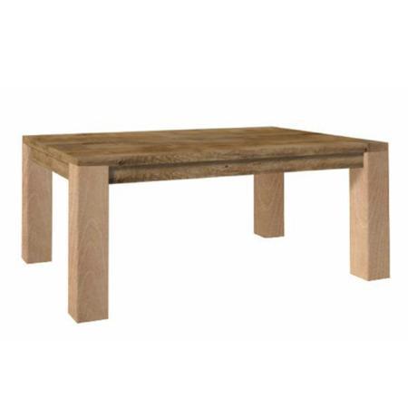Tempo Kondela Konferenční stolek, dub lefkas, NEVADA LN