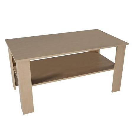 Tempo Kondela Konferenční stolek, buk, GAUDI