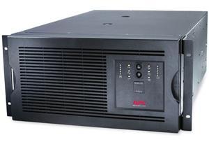 APC Smart-UPS 5000VA 230V Rackmount/Tower 5U, SUA5000RMI5U