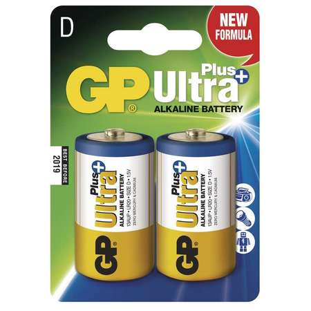 GP Ultra Plus D 2ks 1017412000