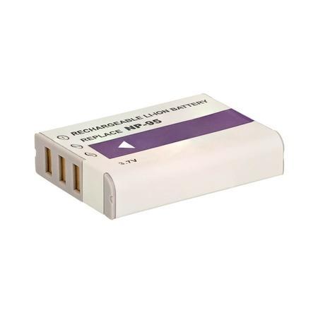 Doerr akumulátor FUJI NP-95, 1800mAh