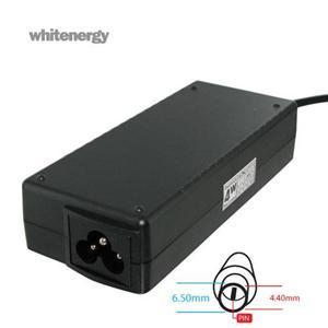 WE AC adaptér 19.5V/4.1A 80W kon. 6.5x4.4 mm + pin, 04127