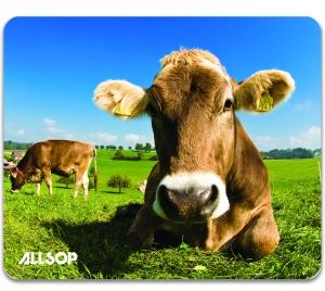 Allsop Položka pod myš - Krávy na louce