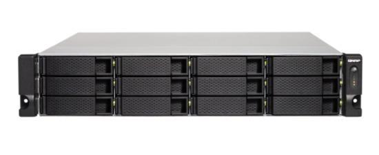 QNAP TS-1253BU-4G (1,5GHz/4GB RAM/12xSATA/4xGbE/HDMI), TS-1253BU-4G