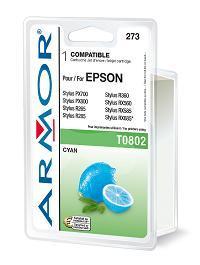 Armor ink-jet pro Epson SP R265 (T080240) C