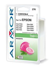 Armor ink-jet pro Epson SP R265 (T080340) M