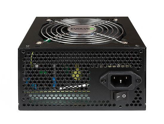 Evolveo Pulse 450W EP450PP12B, EP450PP12B