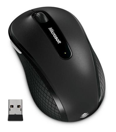 Microsoft Wireless Mobile Mouse 4000 D5D-00133, D5D-00133