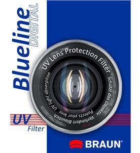 BRAUN UV BlueLine 67 mm