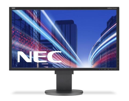 "NEC 22"" EA224WMi - 1920x1080, IPS, W-LED, 250cd, D-sub, DVI, DP, HDMI, USB, Repro, černý"