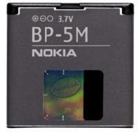 Baterie Nokia BP-5M, 8592118843645