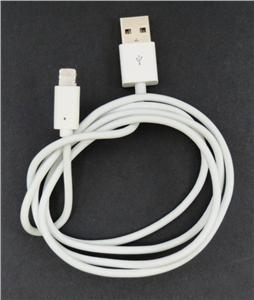 Apple USB kabel s konektorem Lightning 1m MD818ZM/A